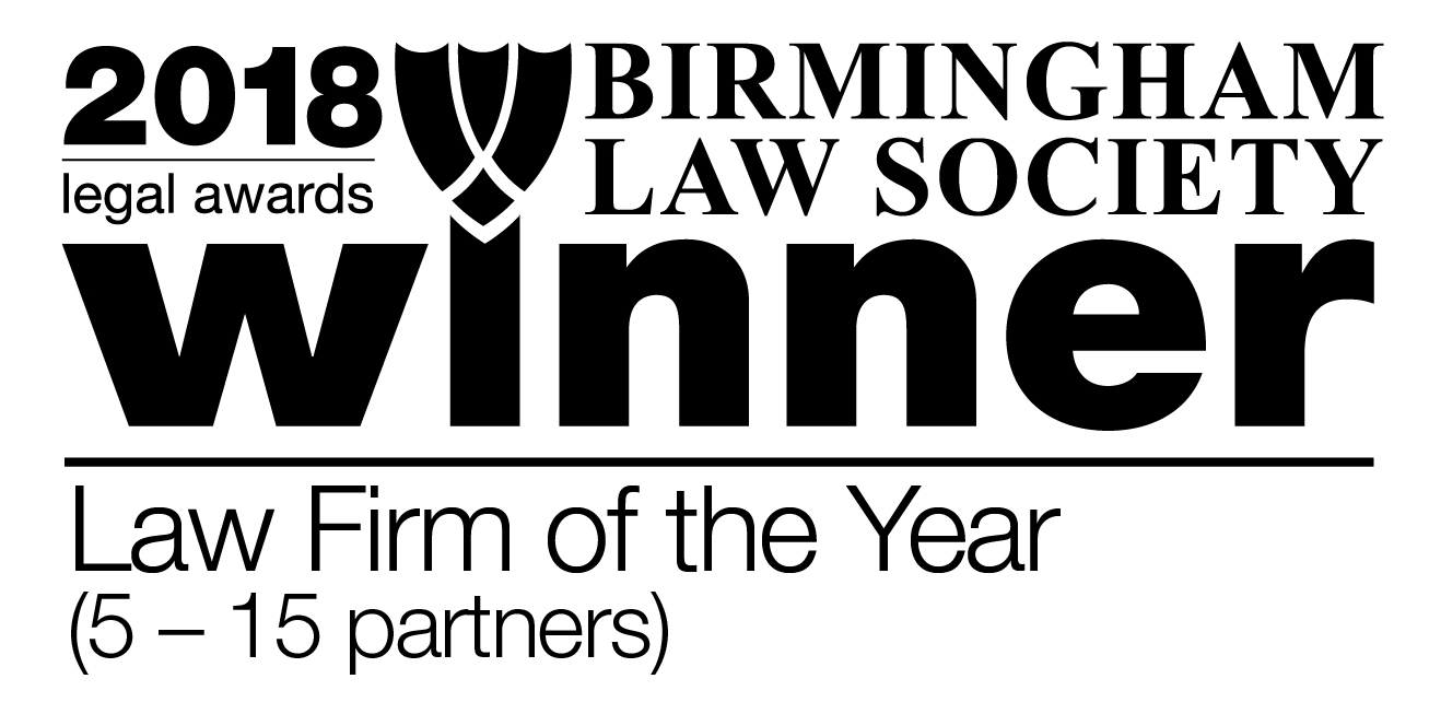Birmingham Law Firm of the Year for 2011