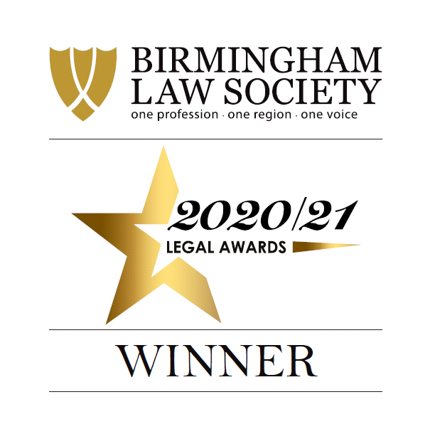 Birmingham Law Firm of the Year for 2021
