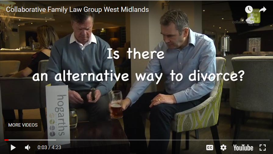 Collaborative Law Help and Advice