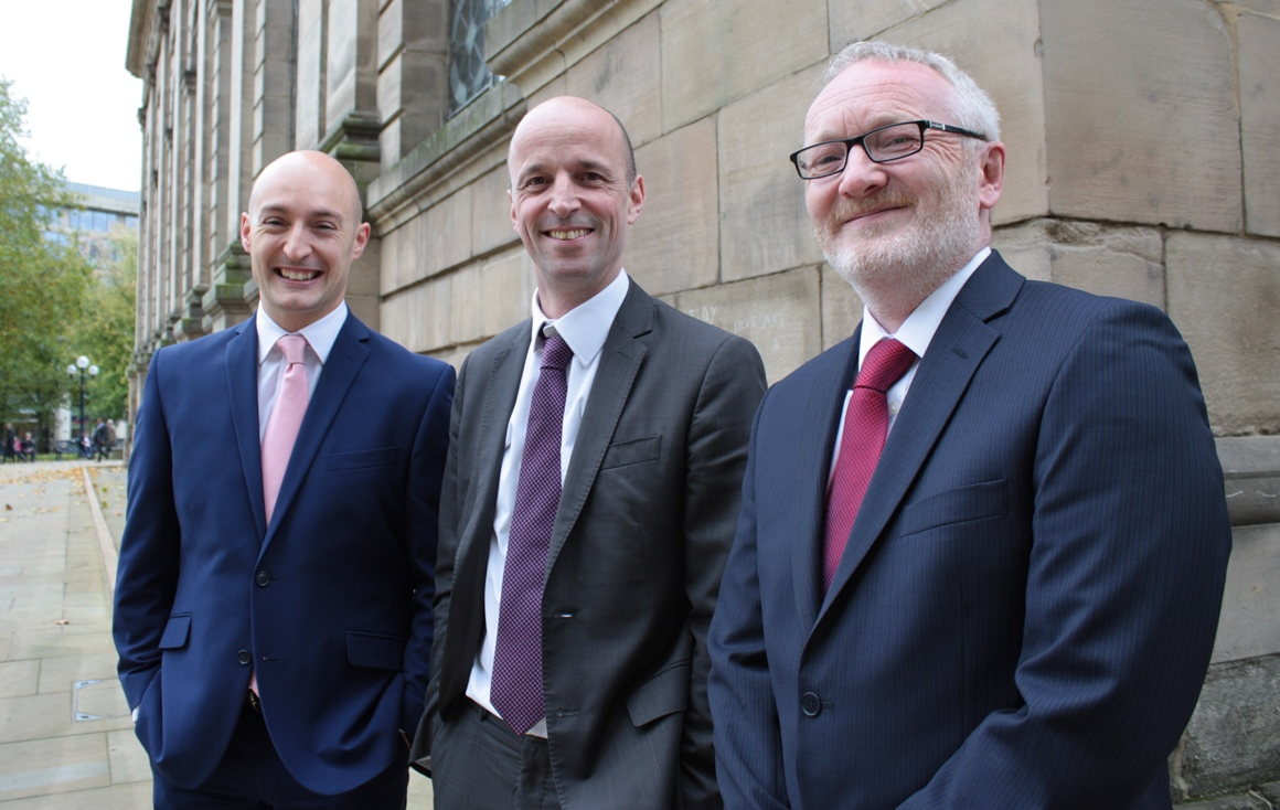 Personal Injury Claims Team expansion at  Sydney Mitchell LLP legal advisers