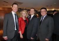 Mattioli Woods, Sydney Mitchell LLP,  Smith & Willaimson
