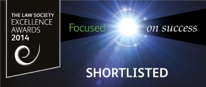 National Legal Awards Short list Sydney Mitchell LLP Dean Parnell