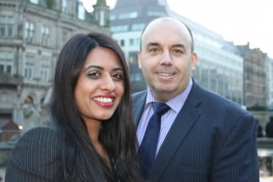 Employment Law Specialst Tina Chander joins lawyers Sydney Mitchell LLP