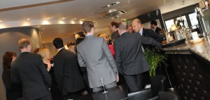 Movers and Shakers - Sydney Mitchell Professional Networking Event