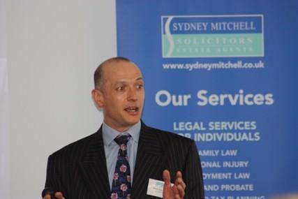 Employment problems, Sydney Mitchell, Employment Disputes