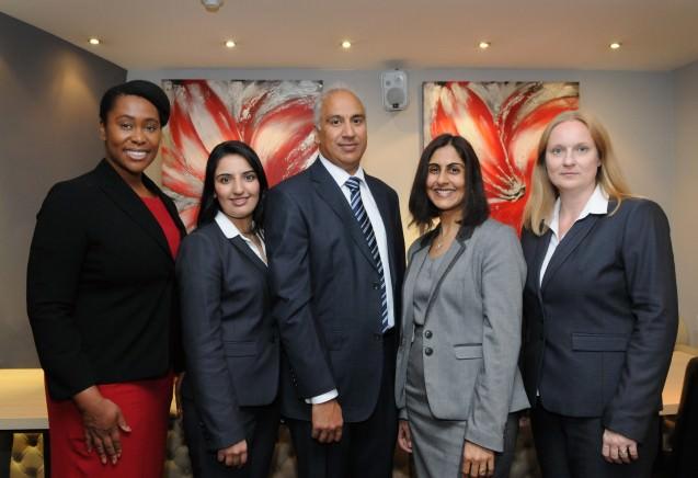 Sydney Mitchell expansion Jade Linton, Davinder Sunner, Shilpa Unarkat, Marta Fi
