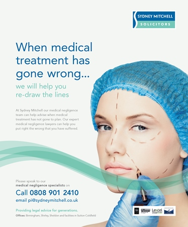 Medical cosmetic surgery claims