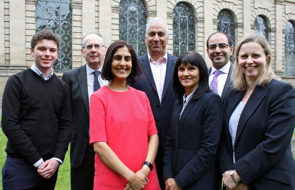 Sydney Mitchell LLP Solicitors Corporate Team Expansion Birmingham and West Midlands