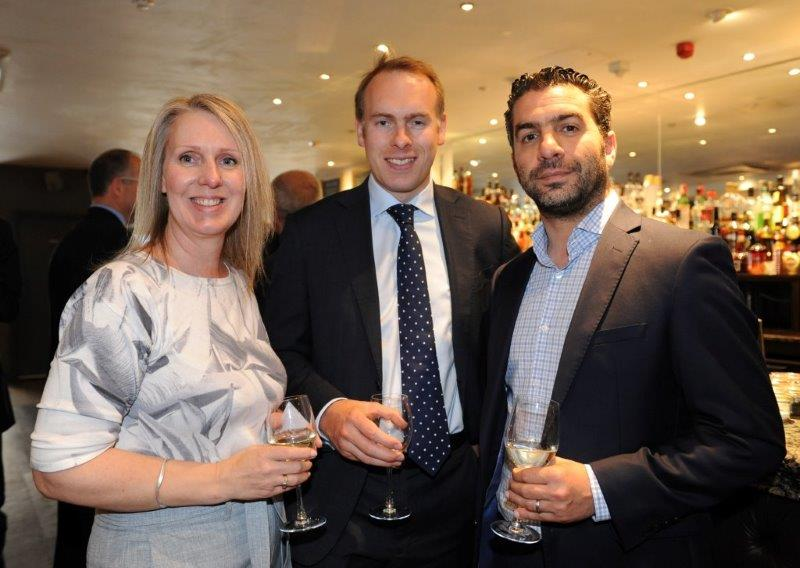 Sydney Mitchell Movers and Shakers professional Networking Event