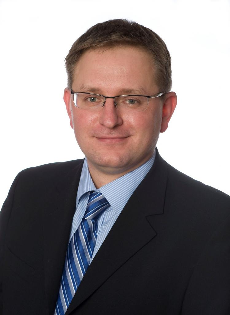 Adam Oleskow