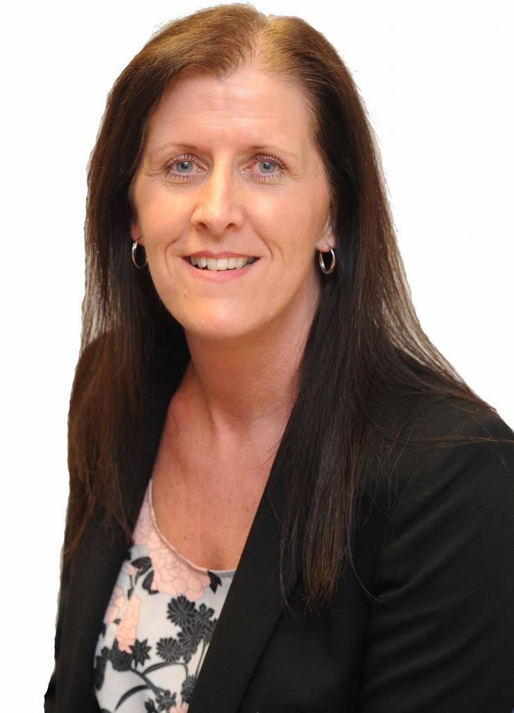 Jayne Gregg