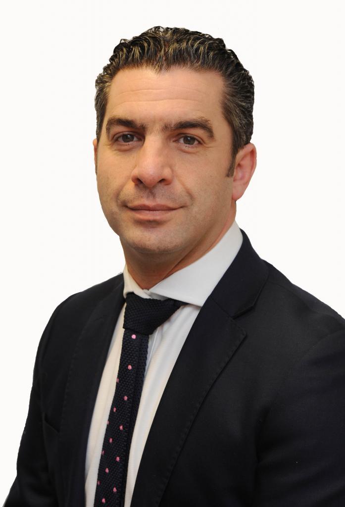 Mauro Vinti