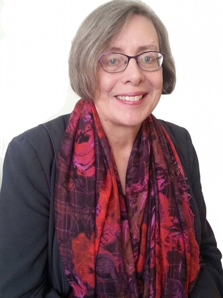 Andrea Jones