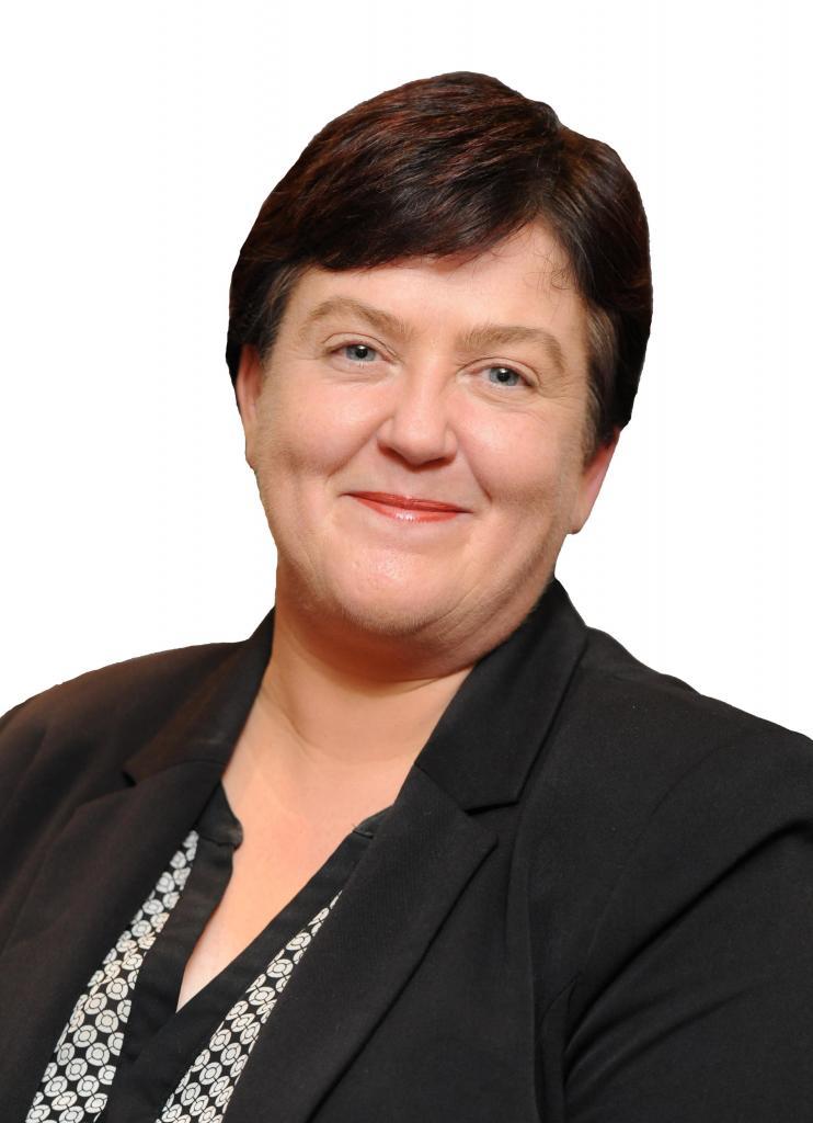 Teresa Mannion