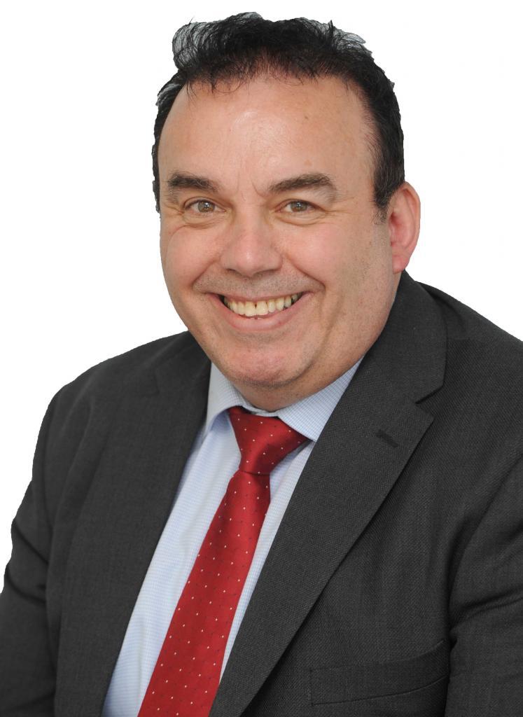 Dean Parnell