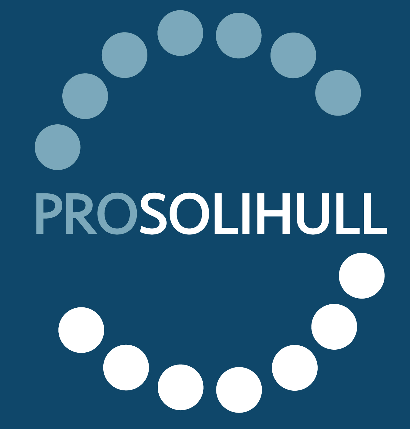 Pro Solihull - Solihull Professionals group - Solihull Chamber of Commerce
